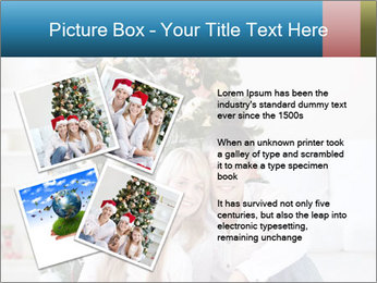 0000061990 PowerPoint Templates - Slide 23