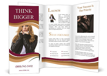 0000062001 Brochure Template