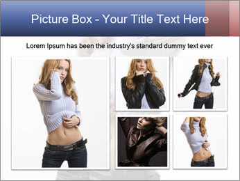 0000062002 PowerPoint Template - Slide 19