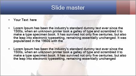 0000062002 PowerPoint Template - Slide 2