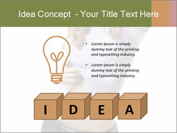 0000062003 PowerPoint Template - Slide 80