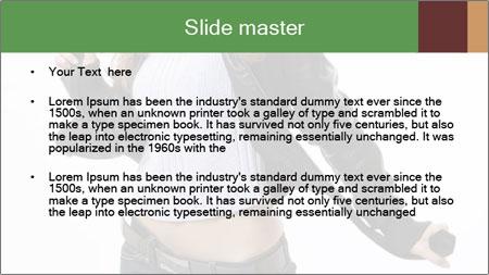 0000062004 PowerPoint Template - Slide 2