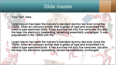 0000062007 PowerPoint Template - Slide 2