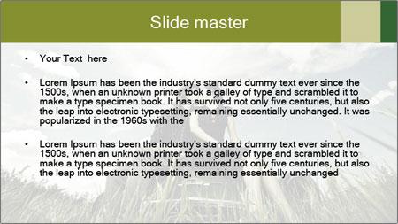 0000062008 PowerPoint Template - Slide 2
