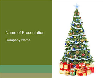 0000062009 PowerPoint Template - Slide 1