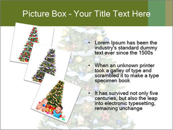 0000062009 PowerPoint Template - Slide 17