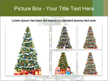 0000062009 PowerPoint Template - Slide 19