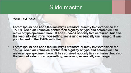 0000062011 PowerPoint Template - Slide 2