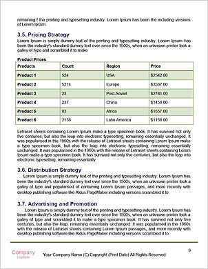 0000062012 Word Template - Page 9