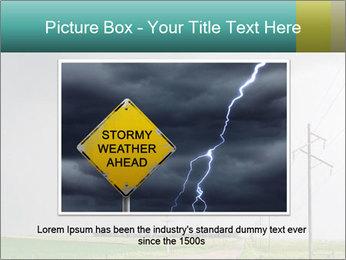 0000062013 PowerPoint Templates - Slide 16