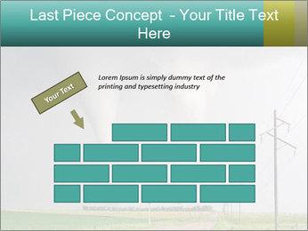 0000062013 PowerPoint Templates - Slide 46