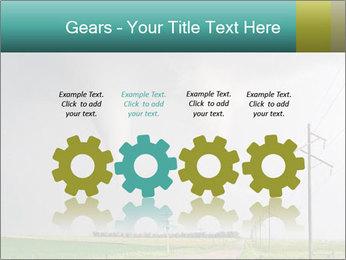 0000062013 PowerPoint Templates - Slide 48