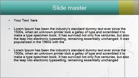0000062013 PowerPoint Template - Slide 2