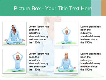 0000062015 PowerPoint Template - Slide 14