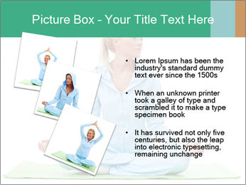 0000062015 PowerPoint Template - Slide 17