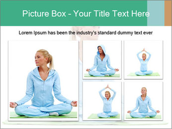 0000062015 PowerPoint Template - Slide 19