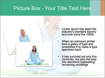 0000062015 PowerPoint Template - Slide 20
