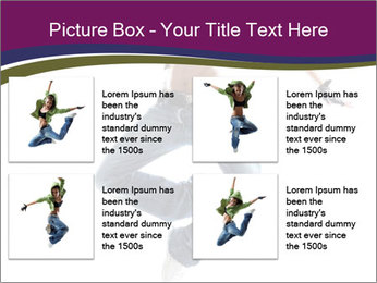0000062022 PowerPoint Template - Slide 14