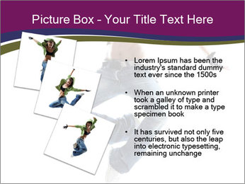 0000062022 PowerPoint Template - Slide 17