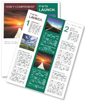 0000062025 Newsletter Templates