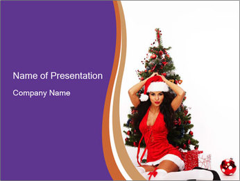 0000062032 PowerPoint Template - Slide 1