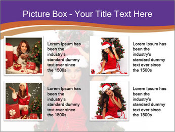 0000062032 PowerPoint Template - Slide 14