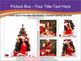 0000062032 PowerPoint Template - Slide 19