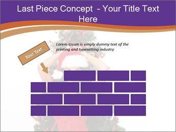 0000062032 PowerPoint Template - Slide 46