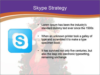 0000062032 PowerPoint Template - Slide 8