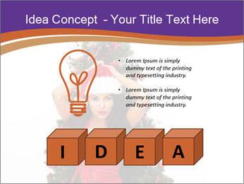0000062032 PowerPoint Template - Slide 80
