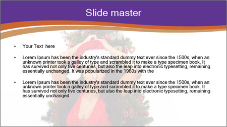 0000062032 PowerPoint Template - Slide 2