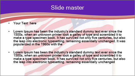 0000062035 PowerPoint Template - Slide 2