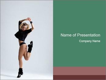 0000062038 PowerPoint Template - Slide 1