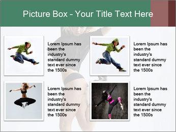 0000062038 PowerPoint Template - Slide 14