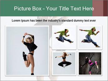 0000062038 PowerPoint Templates - Slide 19