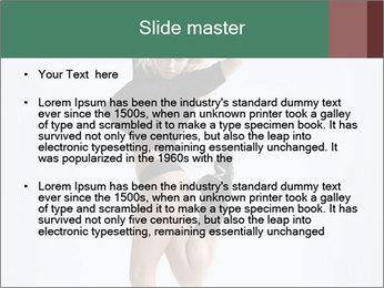 0000062038 PowerPoint Templates - Slide 2