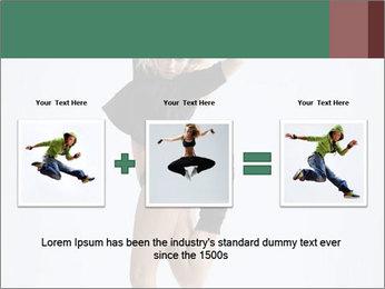 0000062038 PowerPoint Templates - Slide 22
