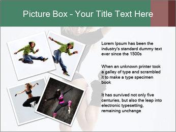 0000062038 PowerPoint Templates - Slide 23