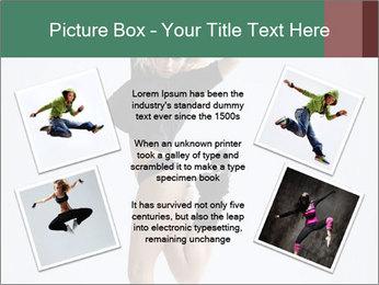 0000062038 PowerPoint Templates - Slide 24
