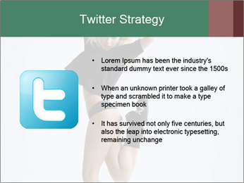 0000062038 PowerPoint Templates - Slide 9