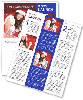 0000062039 Newsletter Templates