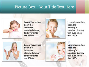 0000062041 PowerPoint Template - Slide 14