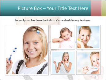 0000062041 PowerPoint Template - Slide 19