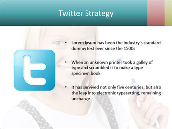 0000062041 PowerPoint Template - Slide 9