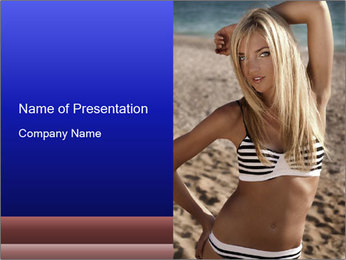 0000062043 PowerPoint Template - Slide 1
