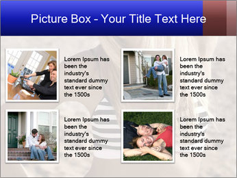 0000062043 PowerPoint Template - Slide 14