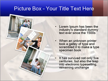 0000062043 PowerPoint Template - Slide 17