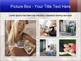 0000062043 PowerPoint Template - Slide 19