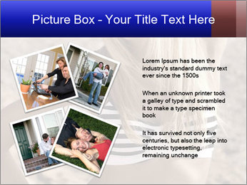 0000062043 PowerPoint Template - Slide 23