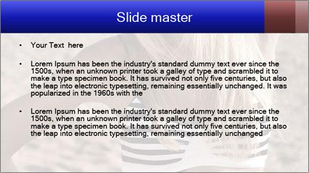 0000062043 PowerPoint Template - Slide 2